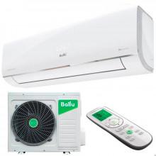 Сплит-система Ballu Green PRO BSAG-09HN1_17Y