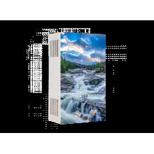 Газовая колонка VIVAT GLS 20-10 R NG (Река)