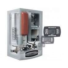 Настенный газовый котел Baxi Nuvola 3 comfort 240 i