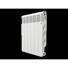 Радиатор алюминиевый Royal Thermo Revolution 500 - 4 секц. в Оренбурге