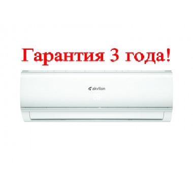 Купить в Тепло Климате Сплит-система Akvilon M-9