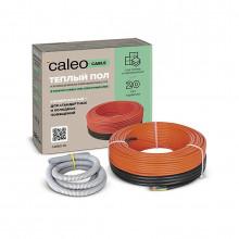 Электрический теплый пол CALEO CABLE 18W-20, 2,8 м2