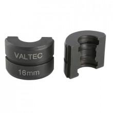 Вкладыши для пресс-клещей VALTEC 16 мм