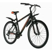 """Велосипед FORWARD APACHE 1.0 26"""" 15 черный"""