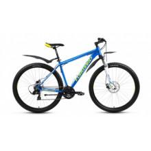 """Велосипед FORWARD NEXT 2.0 disc 29"""" 17 синий"""