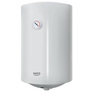 Купить в Тепло Климате Водонагреватель OASIS VL-100L